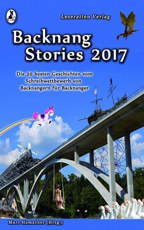 BK Stories2017 Cover