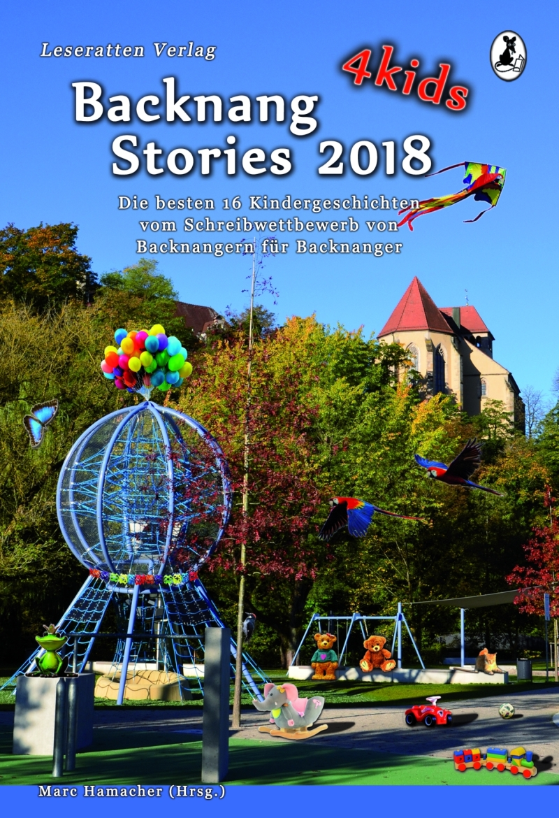 BK Stories2018 Cover
